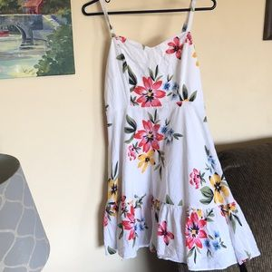 Old navy women's sz M sundress euc
